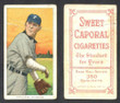 1909 T206     Philllippe, Deacon   Follow Thru   Pittsburgh  Good 392