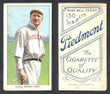1909 T206    Niles, Harry  Standing  Boston Red Sox  Very Good 359