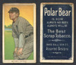 1909 T206     OLeary, Charley   Fielding   Detroit Tigers (Polar Bear)  VG/EX (st) 368