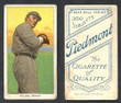 1909 T206     Killian, Ed   Pitching   Detroit Tigers  Good 251