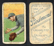 1909 T206     Hart, Jimmy   Fielding   Montgomery   (SL)  Fair 204