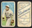 1909 T206    Doyle, Larry  Throwing  New York Giants  Good 147