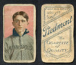 1909 T206     Downs, Jerry   Portrait   Minneapolis (ML) Good 145
