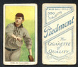 1909 T206     Criss, Dode   Follow Thru   St. Louis Browns  Good 114