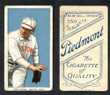 1909 T206     Arellanes, Frank   Follow Thru   Boston Red Sox  Good 011
