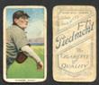 1909 T206  Summers, Ed   Follow through   Detroit Tigers    Good (mk) 472
