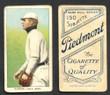 1909 T206  Oldring, Rube   Fielding   Philadelphia Athletics    Good 366