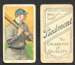 1909 T206  Miller, Dots   Batting   Pittsburgh    Very Good 334
