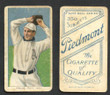 1909 T206  Krause, Harry   Pitching   Philadelphia Athletics  Good 263