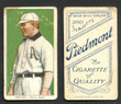 1909 T206  Hartsel, Topsy   Standing   Philadelphia Athletics  Very Good 205