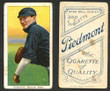 1909 T206  Donohue, Jiggs   Follow through   Chicago White Sox  Very Good 133