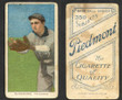 1909 T206  Blackburne, Lena   Fielding   Providence (ML) Very Good 042