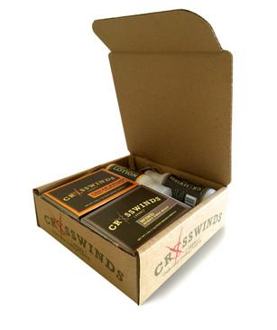 Gift Box (Cedar + Wind)