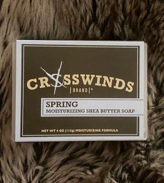 """SPRING"" Daily Moisturizing Soap (4 oz)"