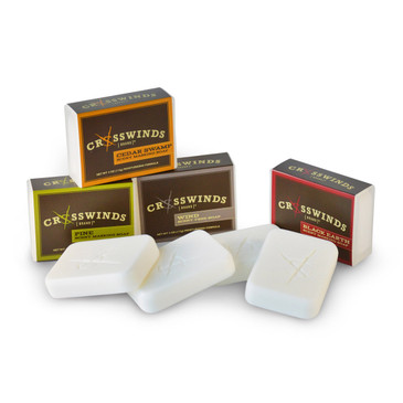 4-Bar Soap Pack (Save 15%)