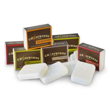 6-Bar Soap Pack (Save 20%)
