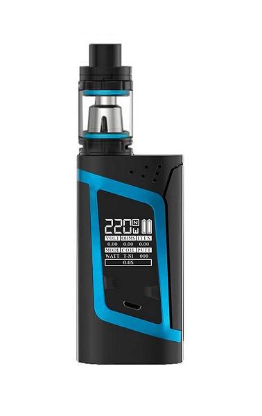 blue smok alien 220 w