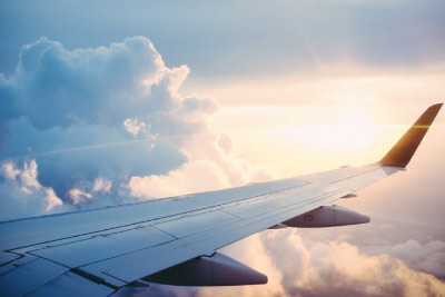 flying with e-cigs