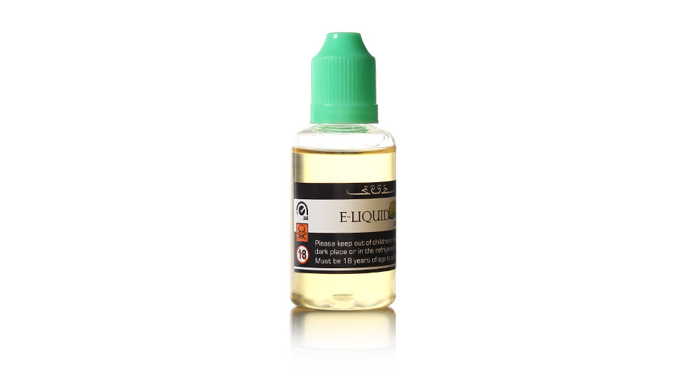 best e liquid? - probably not