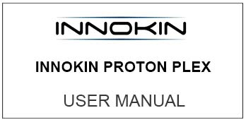 Innokin Proton Plex User Manual