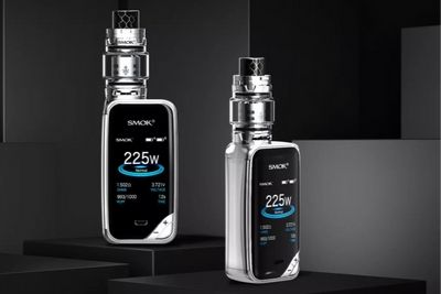 How to get the best Smok X-Priv Settings