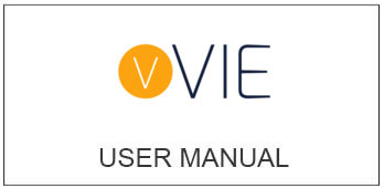 Vie User Manual