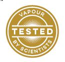 vype eliquid tested