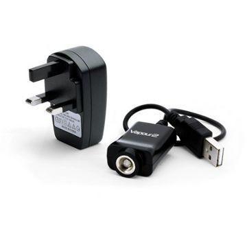 V2 Cigs charging kit