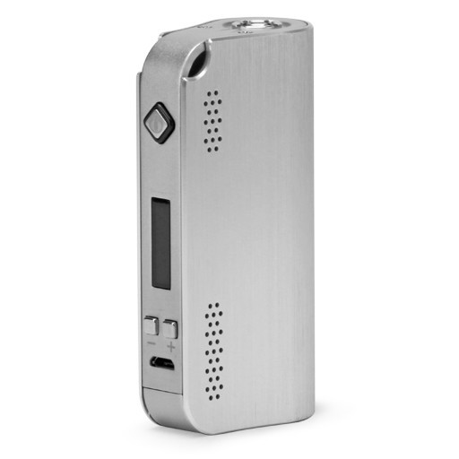 Best small box mod UK, the Coolfire IV