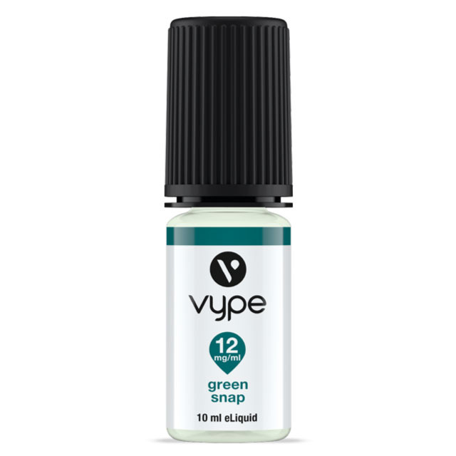 Vype e Liquid - Green Snap