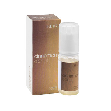 Cinnamon Donut 10ml 70VG/30PG