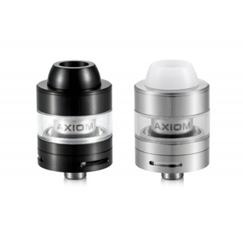 Innokin Axiom M21 Tanks