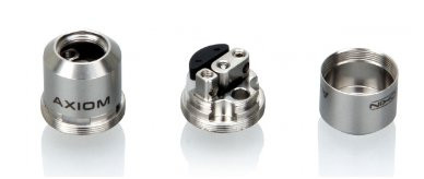 Innokin Kroma A coils for Innokin Kroma Axiom M21. Parts