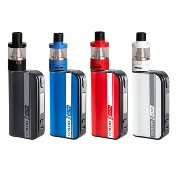 Best Innokin Cool Fire ULTRA  Mod kit. 150 Watt TC upgrade. Ultra Kit UK
