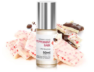 V2 Limited Edition Peppermint Bark E Liquid 0.0% - 50ML