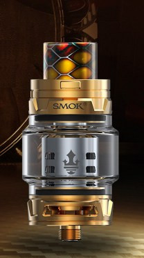 Smok TFV12 Prince Tank UK TPD version.