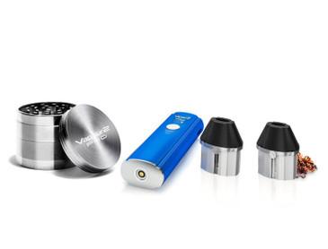 Khan Dry Herb Vaporizer | Best Mig Vapor Herb Vaporizer | Pure E-liquids