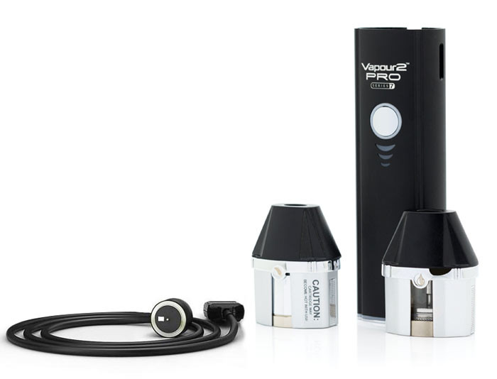 V2's most advanced dry herb, electric tobacco cigarette. Loose leaf, dry herb and e-liquid functions