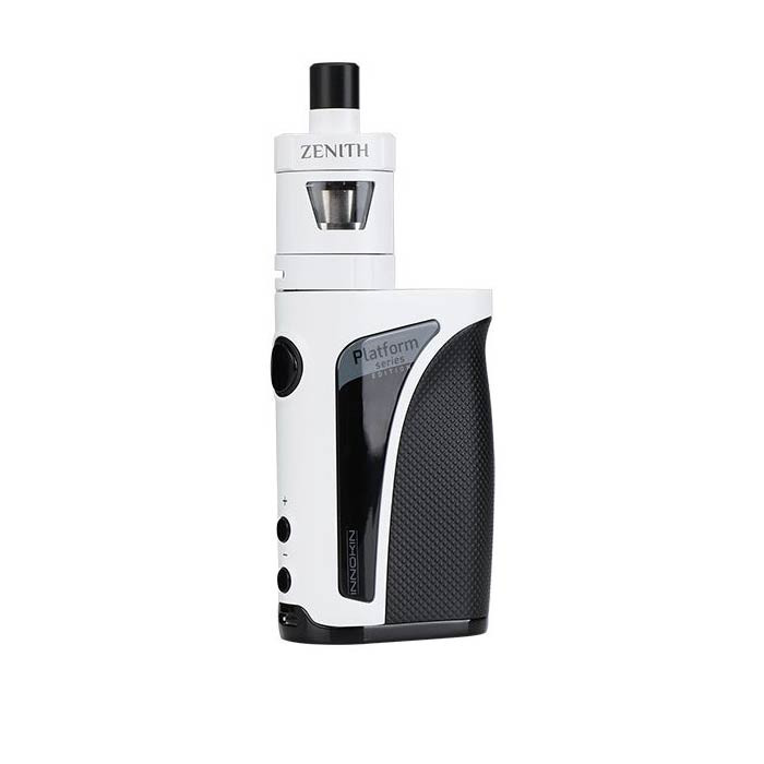 Innokin Kroma A Zenith 75w UK TPD version. White