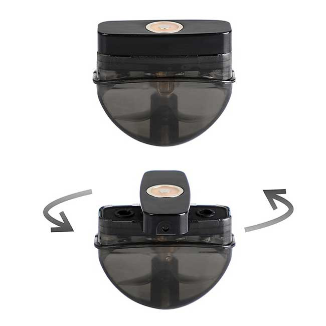 Innokin EQ Plexus Mexh Coil Pod