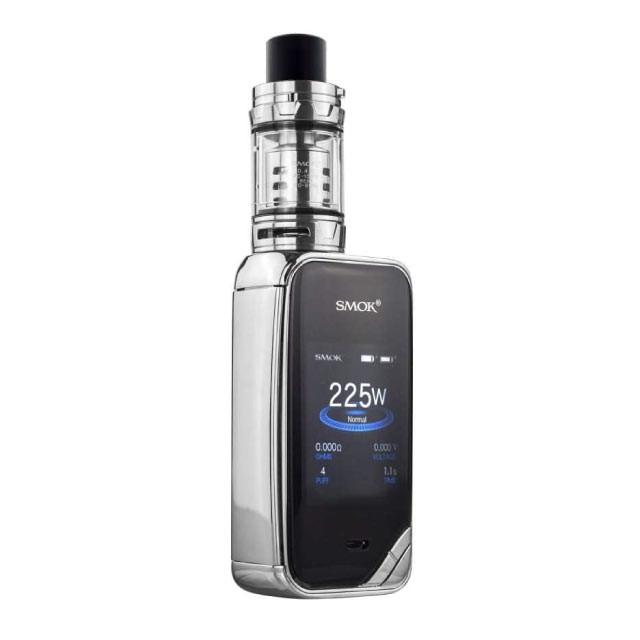 Best Smok X-Priv Vape Mod Kit. 225 Watt TC upgrade. X-Priv UK Kit.