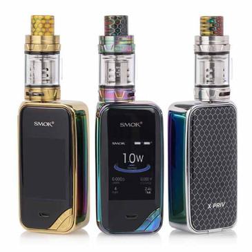 Smok X-Priv 225W Kit Colours