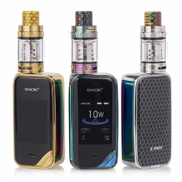 Smok X-Priv 225W Kit
