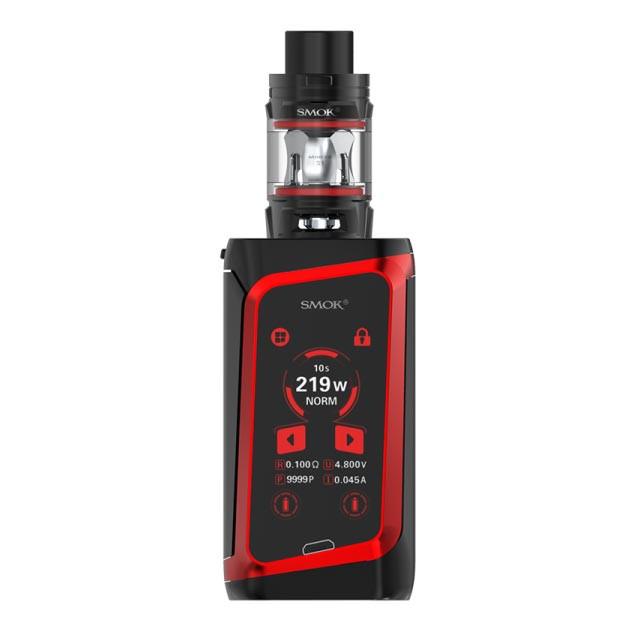 SMOK Morph 219 Black Red
