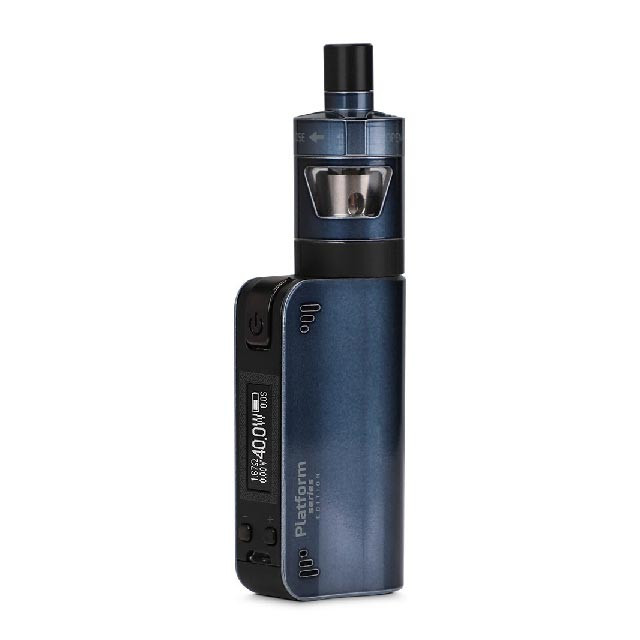 Innokin Coolfire Mini Zenith Blue. Small but powerful Mini