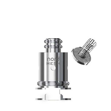 Smok Nord 0.6 ohm mesh coil direct to lungs DTL