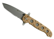 Carson Desert Tactical Folder