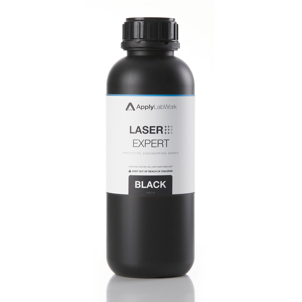 Prototype Expert Black