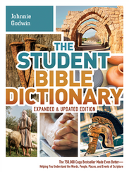 Student Bible Dictionary - Expanded & Updated