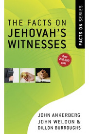 Facts On Jehovah's Witnesses